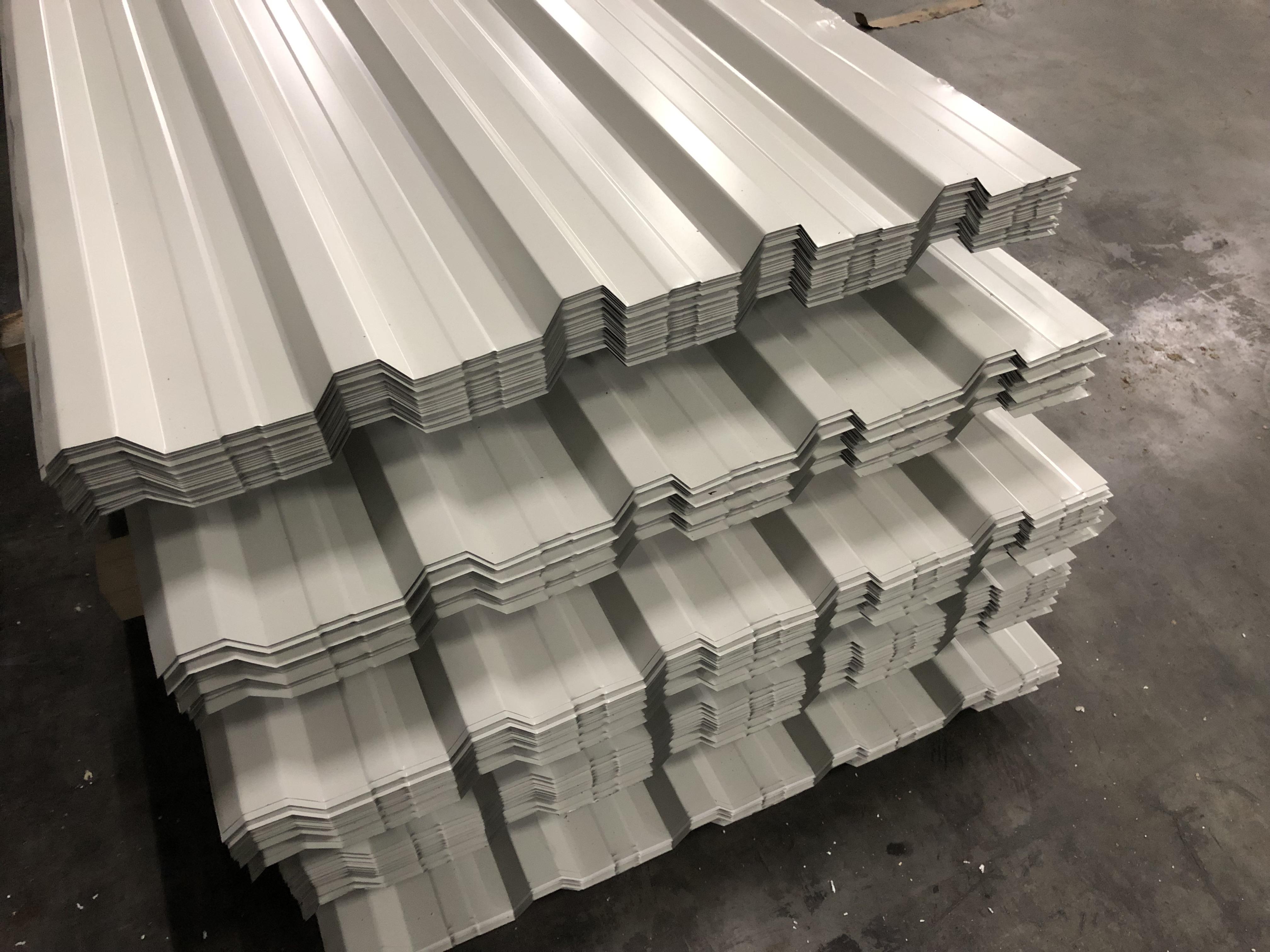Damwandplaten | Goed materiaal voor een goede prijs